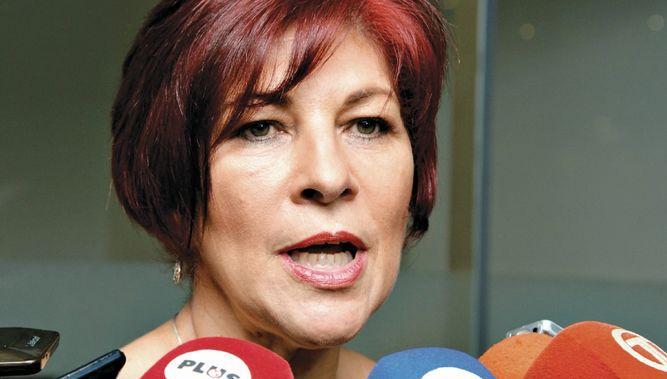 Diputada Marylín Vallarino dice que no ve 'nada pecaminoso'