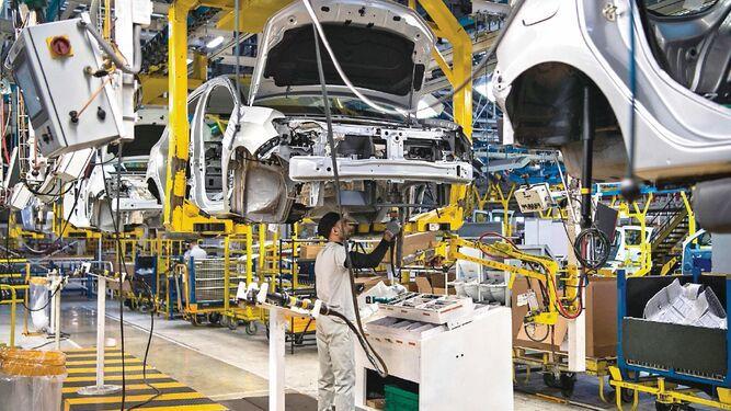 Nissan eliminará 5,200 empleos a nivel mundial