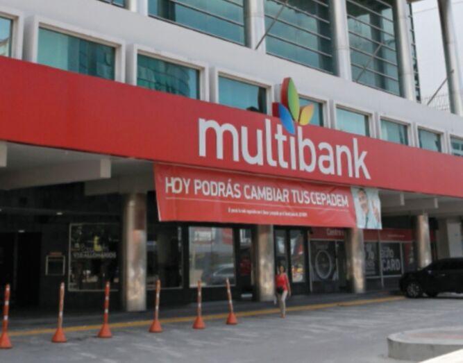 Grupo Aval, matriz de BAC, compra Multibank Panamá