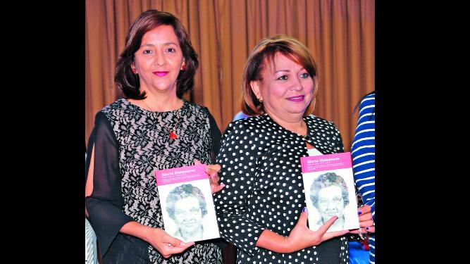 Matamoros, una mujer luchadora