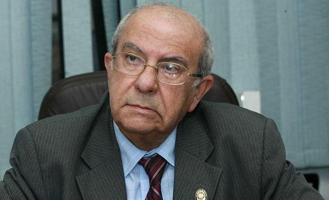 Exrector Gustavo García de Paredes negó información pública