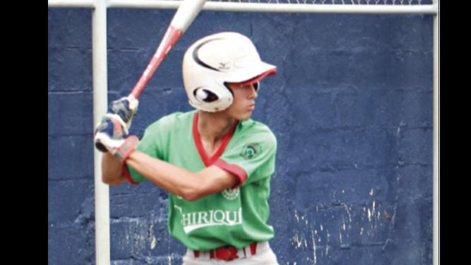 Rodríguez, el MVP del Intermedio