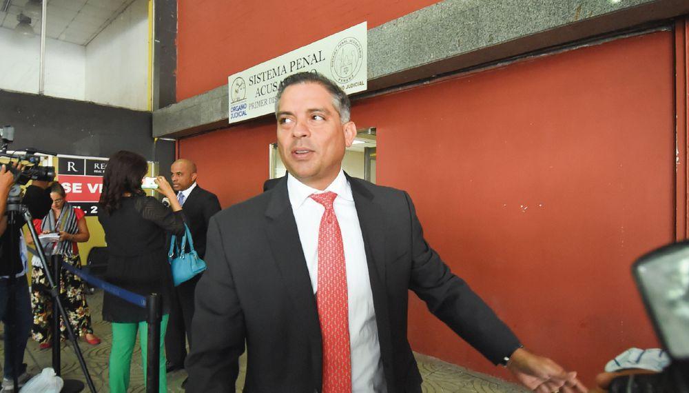 Fiscal tiene hasta marzo para culminar pesquisa en el caso Pandeportes