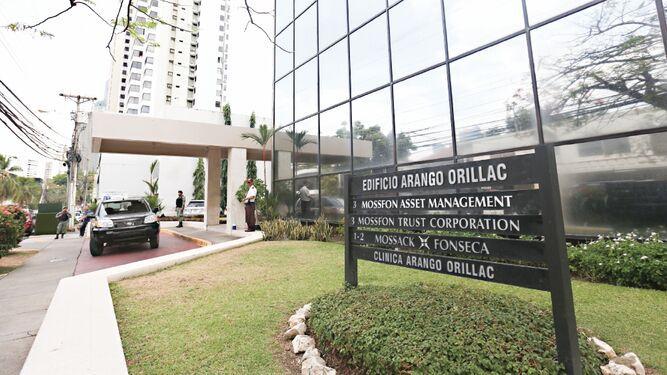 Fiscalía: Mossack Fonseca ocultó origen del dinero de actividades ilícitas