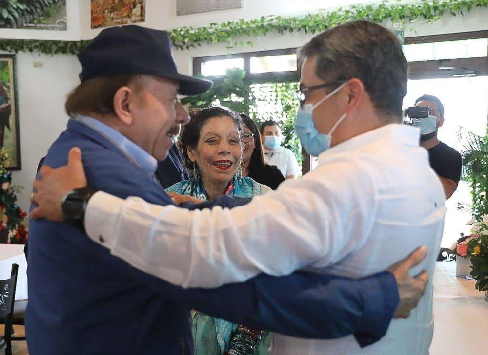 Centroamérica urgirá fondos del BCIE para combatir desastres ocasionados por ETA
