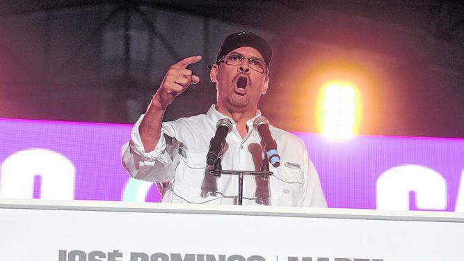 José Domingo 'Mimito' Arias habría recibido fondos de Odebrecht
