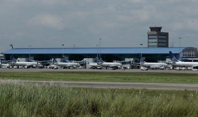 Cciap recomienda modelo para zona multimodal de Aeropuerto de Tocumen