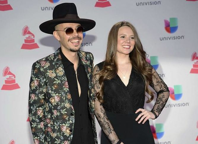 Jesse & Joy, Illya Kuryaki y otros latinos van por el Grammy