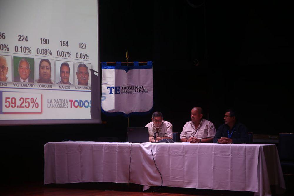 Laurentino Cortizo gana las primarias presidenciales del PRD