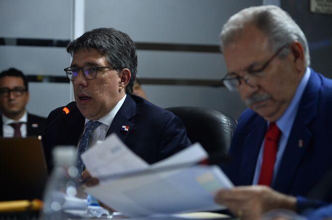 Ministerio de Presidencia ve reducido su presupuesto por situación fiscal