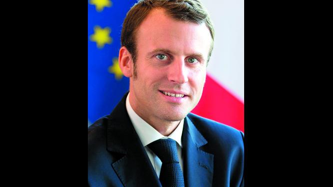 WikiLeaks publica los correos de Macron