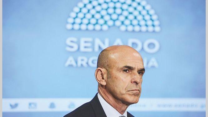 Argentina: fiscal abre causa contra jefe de espías  por giro de Odebrecht
