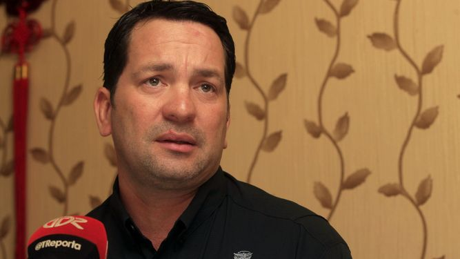 Empresa pagó finca de Guillermo Ferrufino en La Chorrera