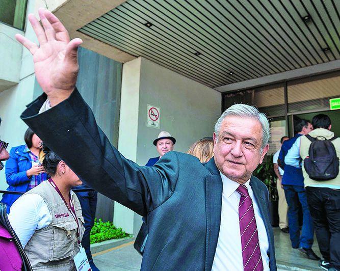 Fitch ve panorama estable para la economía mexicana