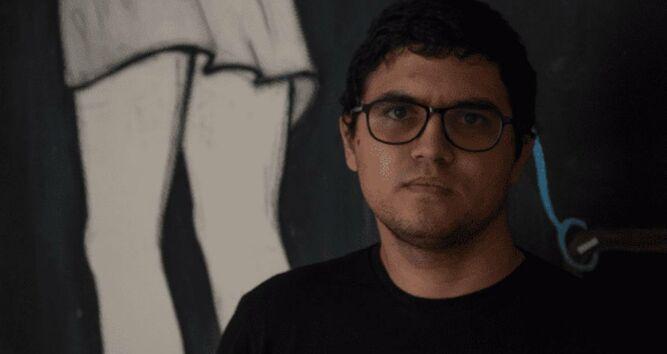 Periodista venezolano Luis Carlos Díaz fue liberado tras concluir audiencia