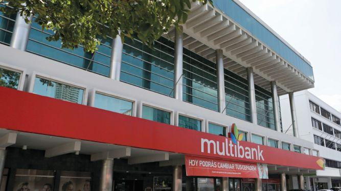 Multibank eleva su utilidad a $58.3 millones