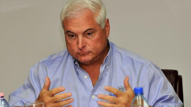 Cuestionan a Ayú Prado por archivar caso judicial de Martinelli