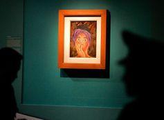 Frida Kahlo vuelve a casa y México celebra su aniversario 110