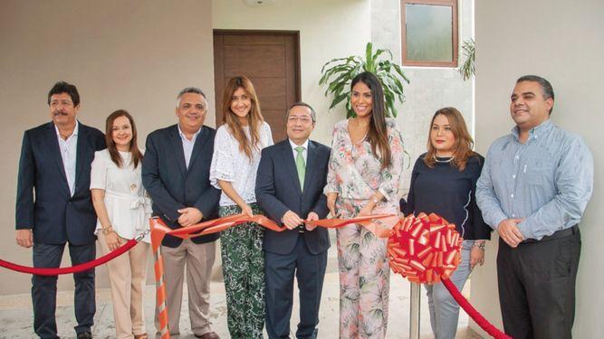 Grupo Roble inaugura la casa modelo de Golf Gardens Residences & Club