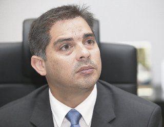 Adolfo Valderrama: 'Presupuesto legislativo en 2013 se duplicó'