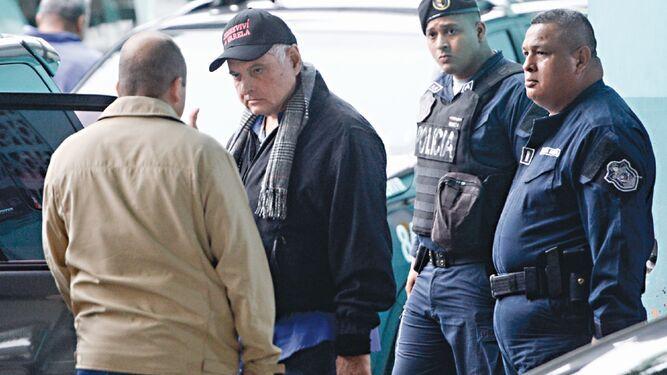 Rosendo Rivera: Martinelli admitió que pinchó