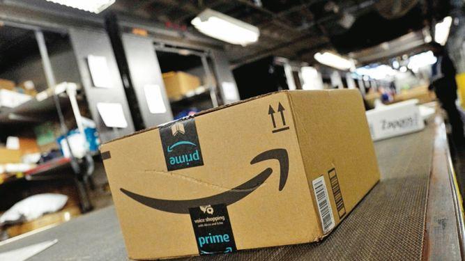 Amazon, cerca del millón de millones de dólares