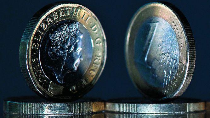 Avance en el 'brexit' ayudará al PIB