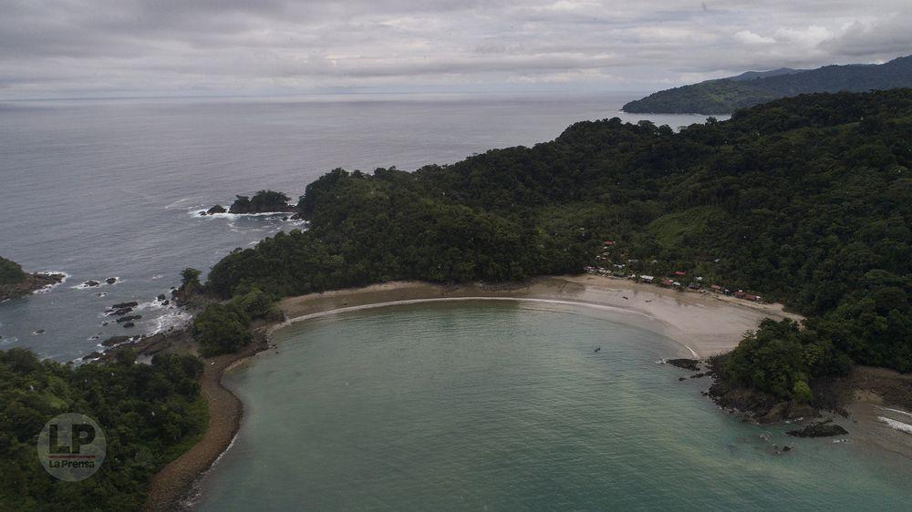 Medicina Legal practica diligencias tras el hallazgo de nueve cuerpos en Darién