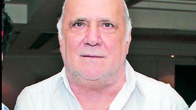 Acusan a Felipe Virzi de violar medida cautelar