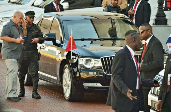 Xi Jinping, los pasos del dragón chino en Panamá