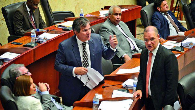 Asignación de curules, a debate
