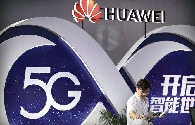 UE advierte sobre riesgo de utilizar tecnología 5G