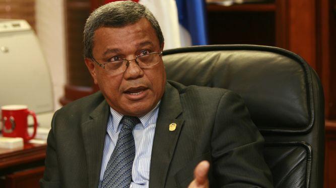 Fiscal Eduardo Peñaloza rompe el silencio: 'Yo no he renunciado'