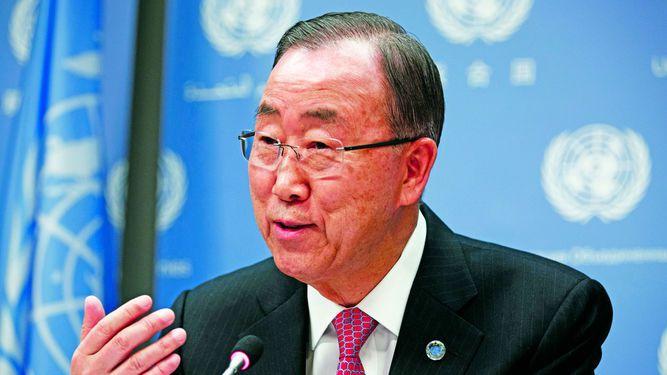 ONU acepta informe de abusos sexuales