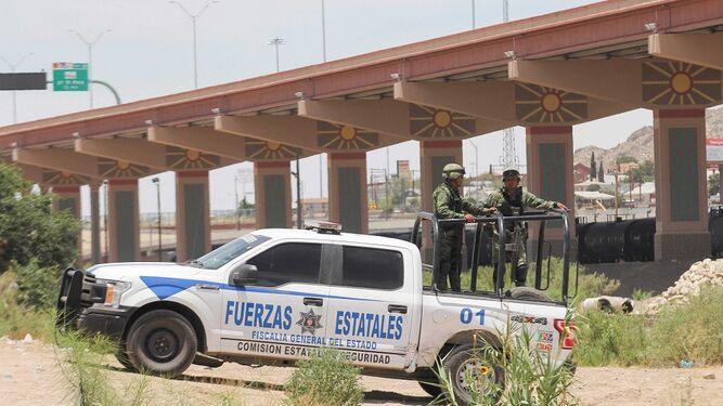 México pide más apoyo de la ONU para frenar migración centroamericana