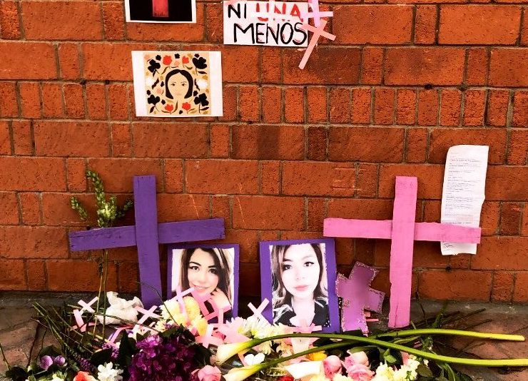 México investigará a medios que difundieron fotos de un brutal feminicidio