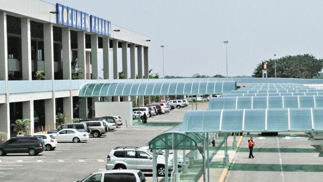 Archivan caso vinculado a supuesto perjuicio al Aeropuerto Internacional de Tocumen