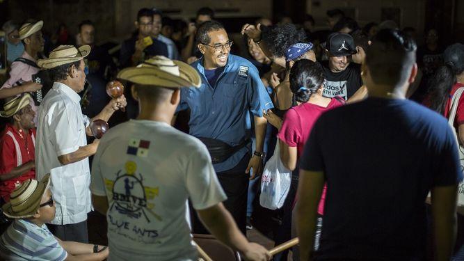 La música es un motor del cambio social: Danilo Pérez