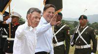 Panamá y Colombia refuerzan frontera