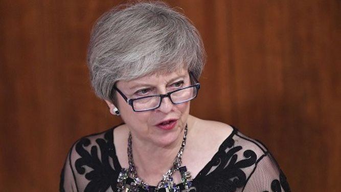 Gran Bretaña alcanza un acuerdo preliminar con la Unión Europea sobre el brexit