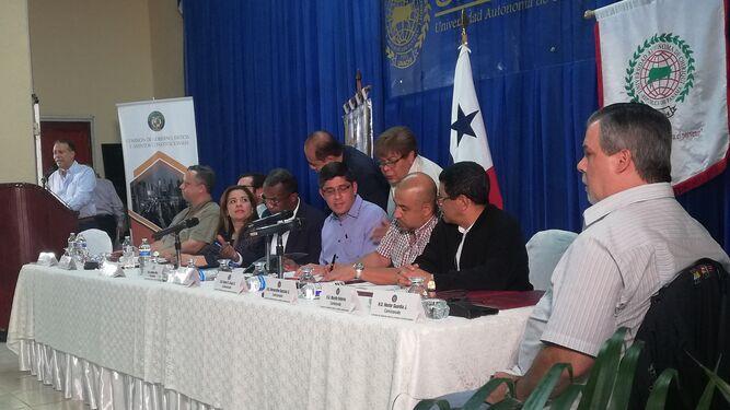Se inician consultas a las reformas constitucionales en Chiriquí