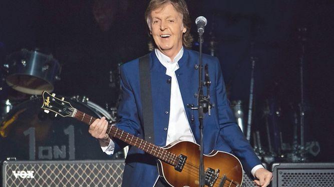 Paul McCartney elogia versión del clásico 'Blackbird' en idioma indígena