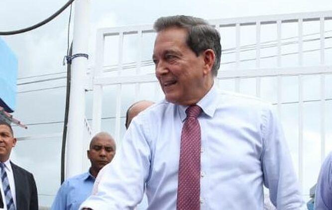 Presidente Cortizo adelanta que centro de operaciones C2 de Colón estará listo en diciembre