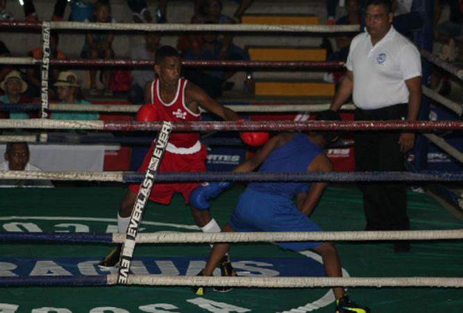 Panamá Oeste lidera torneo Guantes de Oro