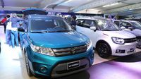 Suzuki lanza nueva línea en Panama Motor Show