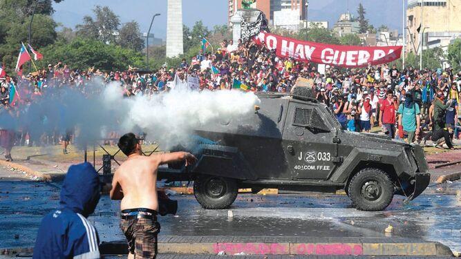 Sebastián Piñera levanta estado de emergencia en Chile