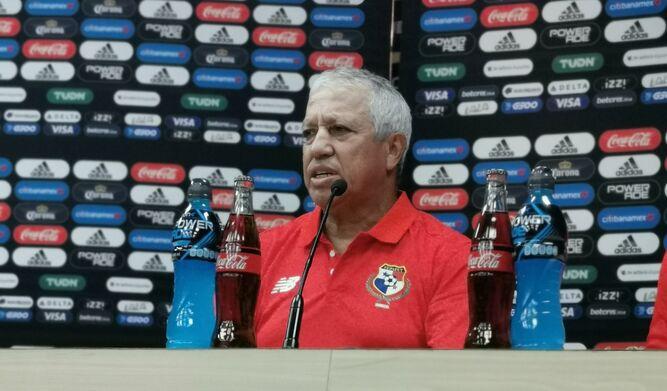 Tolo Gallego: 'Tenemos que salir a dejar todo por Panamá'