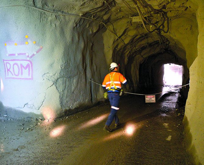 Minas de cobre aumentarán demanda