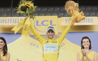 Nibali gana la segunda etapa