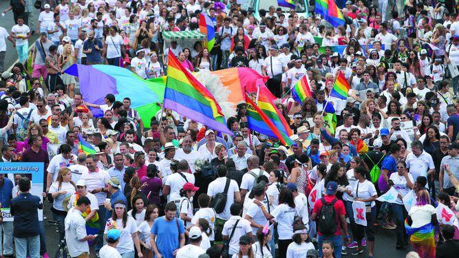 Sí a la diversidad, sí a la tolerancia